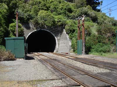 Glenside portal
