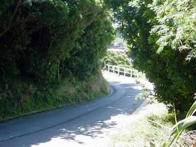 Bassett Road